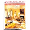 Cover Print of Architectural Digest, September 2005