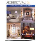 Cover Print of Architectural Digest, September 2006
