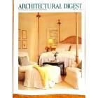 Architectural Digest, April 1995