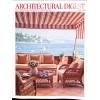 Architectural Digest, April 2006