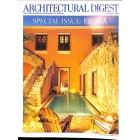 Architectural Digest, August 2006
