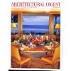 Architectural Digest, December 2005