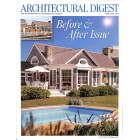 Architectural Digest, February 2007