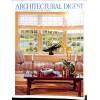Architectural Digest, June 2006