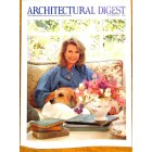 Cover Print of Architectural Digest, November 1994