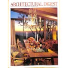 Architectural Digest, October 1996