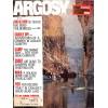 Argosy, August 1972