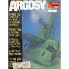 Argosy, December 1972