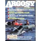 Argosy, January 1973