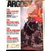 Cover Print of Argosy, July 1972