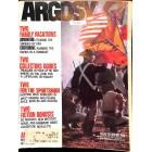 Argosy, July 1972