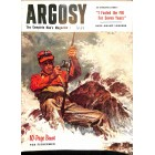Argosy, March 1964