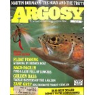 Cover Print of Argosy, March 1973