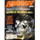 Argosy, March 1973