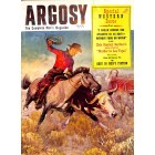 Argosy, May 1954