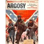 Argosy, November 1956
