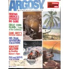 Argosy, October 1972