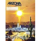 Arizona Highways August 1975