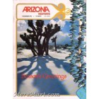 Arizona Highways December 1974