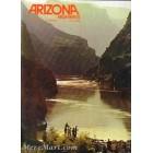 Arizona Highways, June 1974