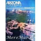 Arizona Highways, March 1987