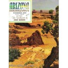 Arizona Highways, November 1969