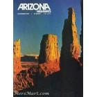 Arizona Highways, November 1974