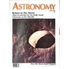 Astronomy, April 1980