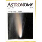 Astronomy, August 1979