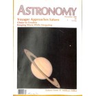 Astronomy, December 1980