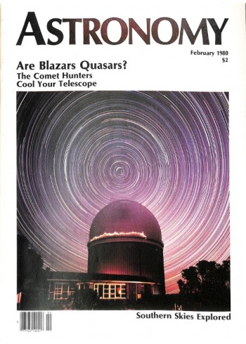 Astronomy, February 1980