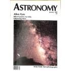 Astronomy, January 1980