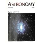 Astronomy, July 1979