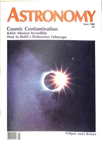 Astronomy, June 1980