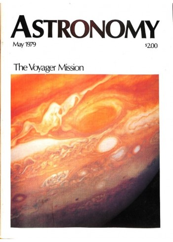 Astronomy, May 1979