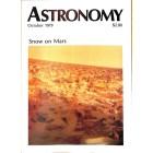 Astronomy, October 1979