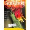 Cover Print of Audubon, November 2006