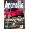 Automobile, April 1993