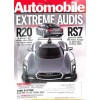 Cover Print of Automobile, April 2013