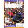 Automobile, August 1996