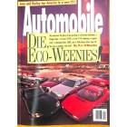 Automobile, December 1994