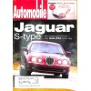 Cover Print of Automobile, December 1998