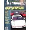 Automobile, February 1990