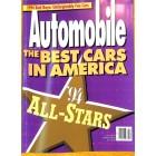 Automobile, February 1994
