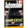 Automobile, January 1993