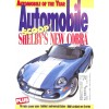 Cover Print of Automobile, January 1996