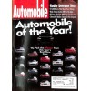 Cover Print of Automobile, January 1997