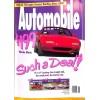 Automobile, July 1994