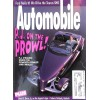 Cover Print of Automobile, July 1996