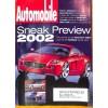 Automobile, July 2000